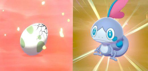 Pokemon: How To Breed Shiny Pokemon With The Masuda Method