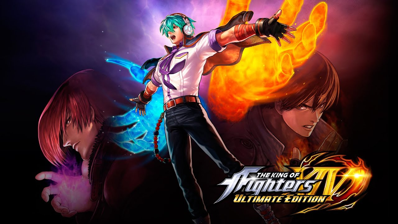 King of Fighters 14 Ultimate Edition announced with trailer – Daily Esports