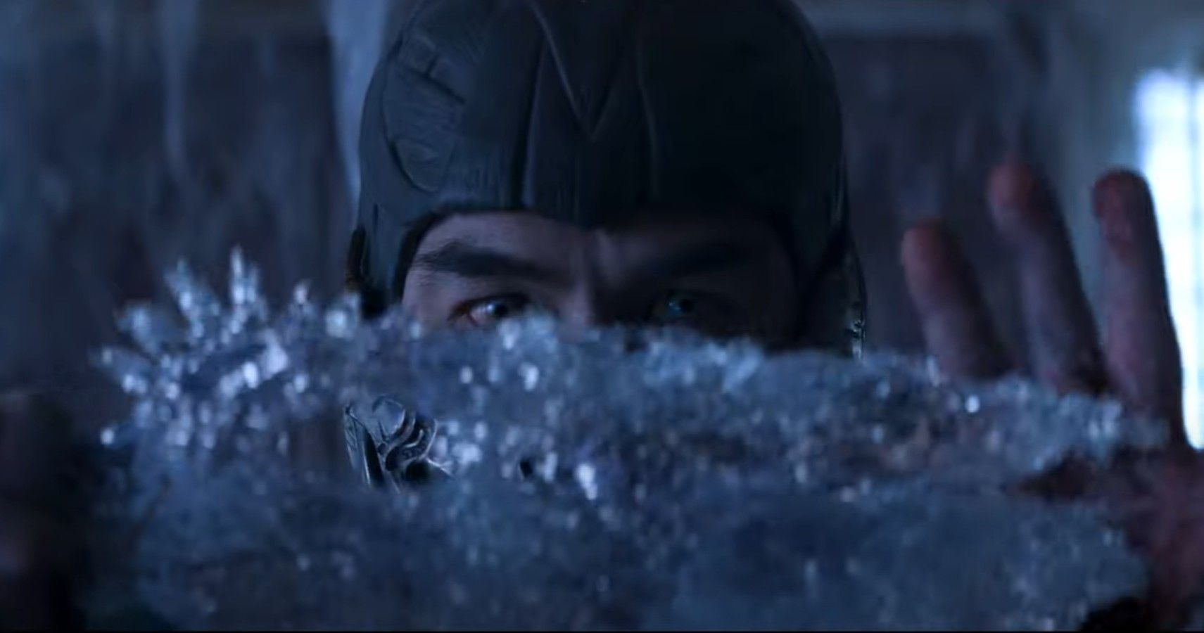 New Mortal Kombat Movie Footage Appears In HBO Max Trailer
