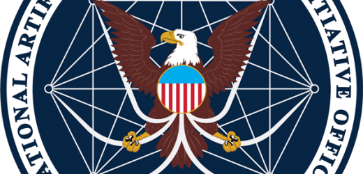 What this bald eagle and neural network depiction have to do with future U.S. AI strategy