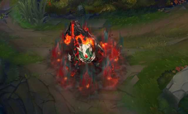 Riot previews new LoL Shan Hai Scrolls skins, emotes, and more