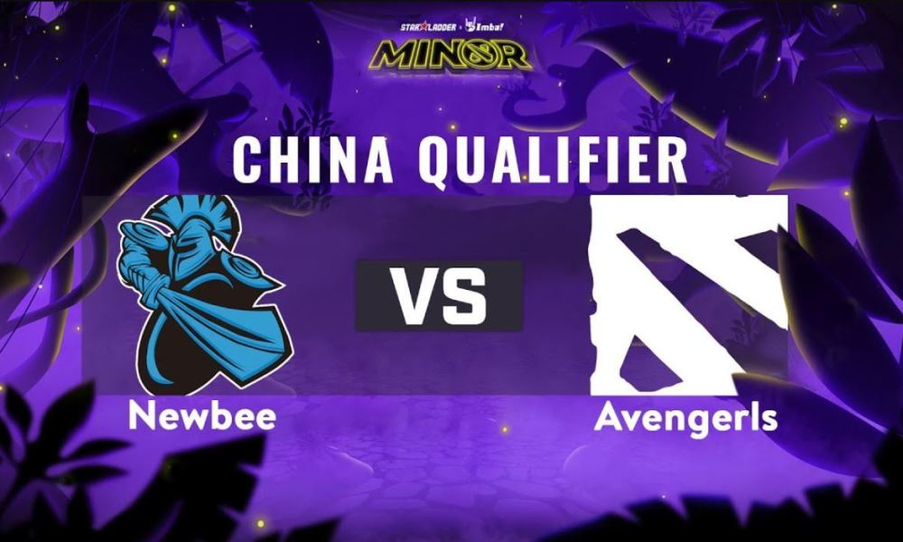 Avengerls also banned from Valve and  Perfect World tournaments