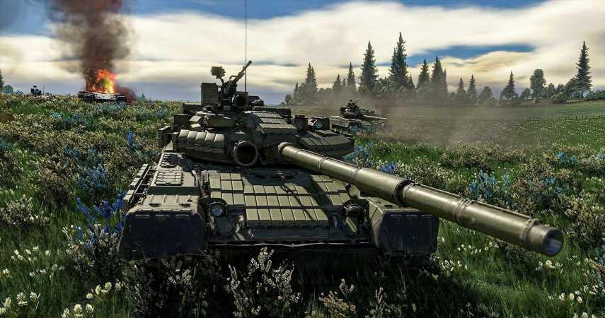 Russian War Thunder Publisher Gaijin Entertainment Sponsors Anti-Ukrainian YouTube Channel