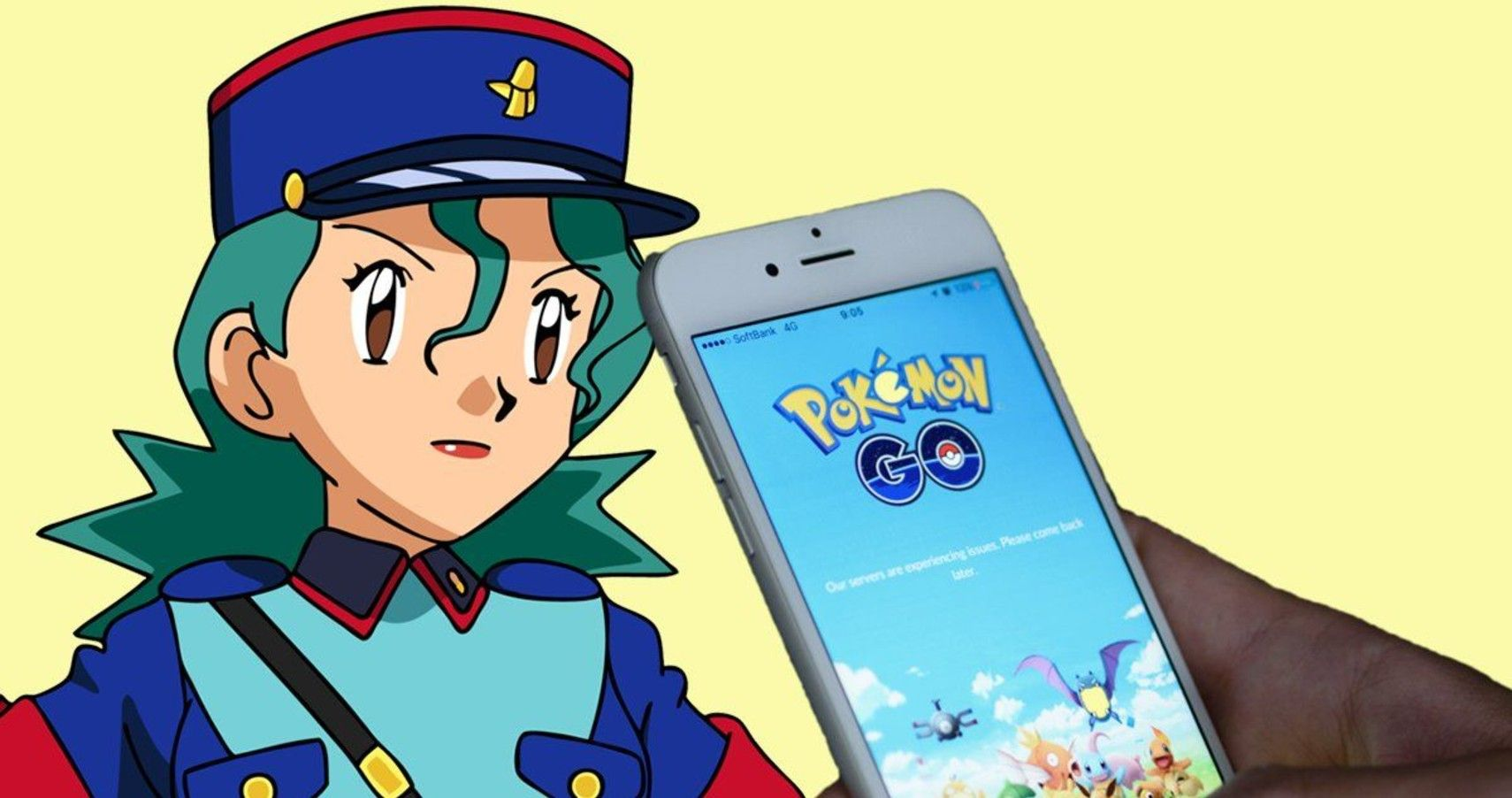 Pokemon Go Player In The UK Fined For Breaching Lockdown Rules