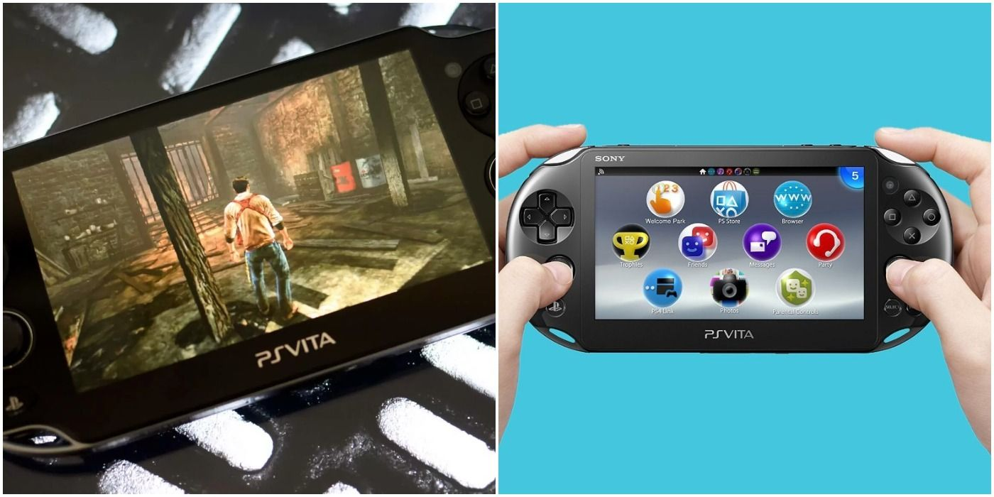 PS Vita Is Nine Years Old – And Still Deserved Better