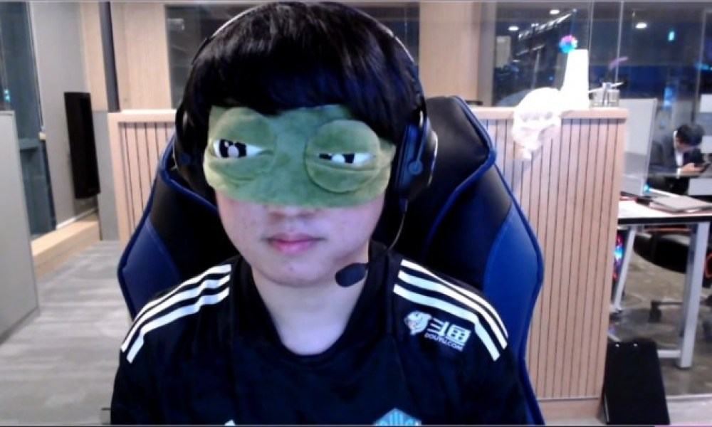"""DK Khan:  """"I hope to be the solo carry that my team needs"""""""
