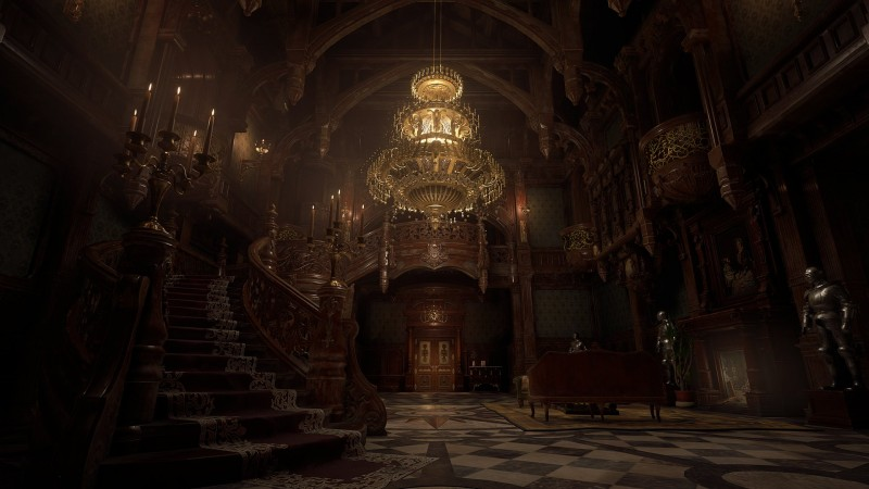 Resident Evil Village PS5-Exclusive Beta Drops Today Alongside New Video