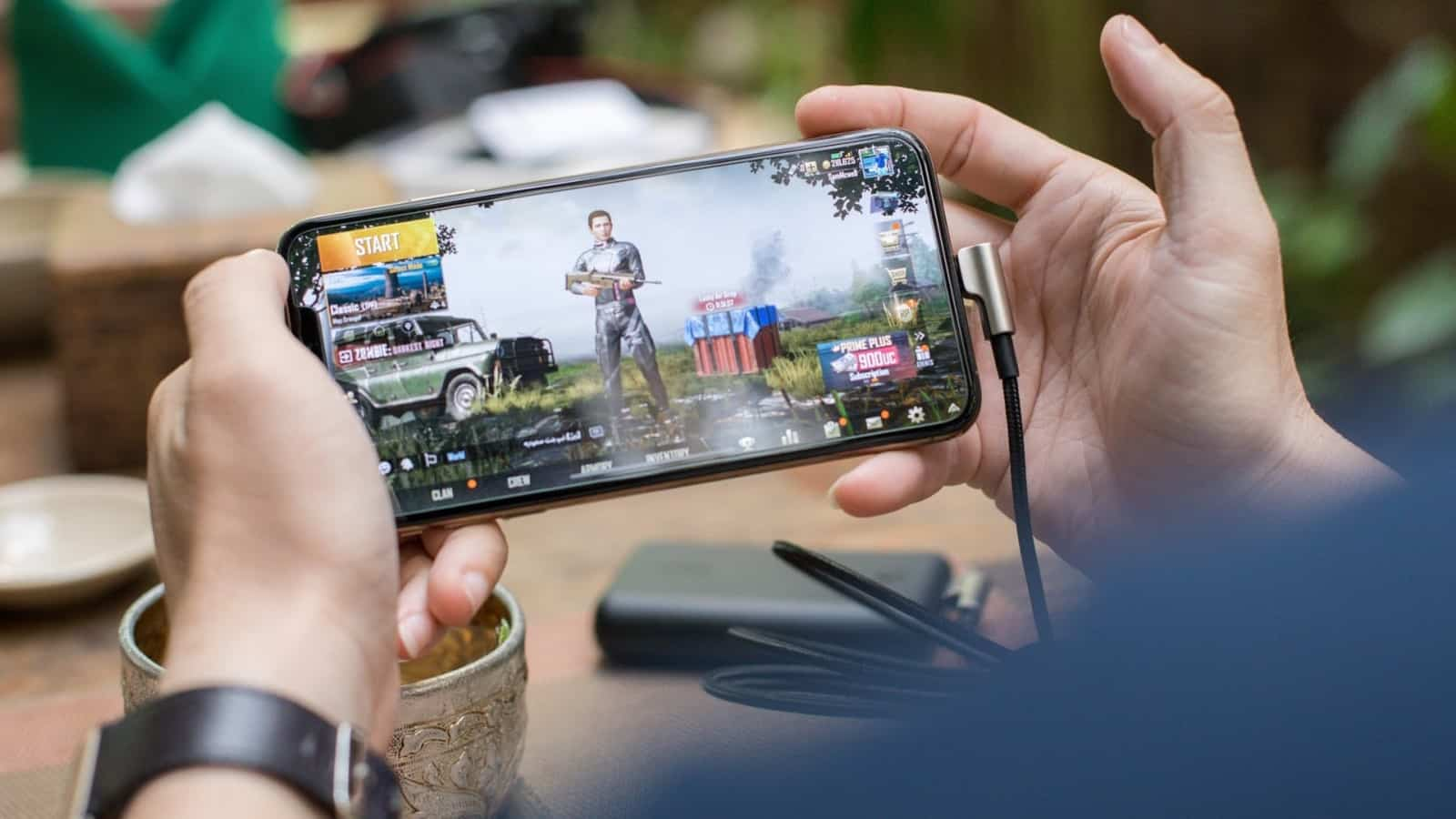 Gaming Industry Sees Surge In Demand During 2020