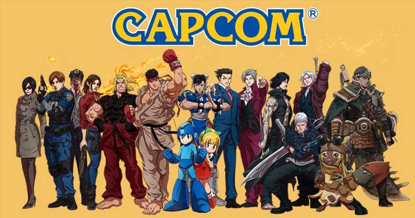 Capcom Announces New Video Policy For Content Creators And Streamers