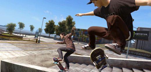 Electronic Arts creates Full Circle studio in Vancouver to make #Skate4