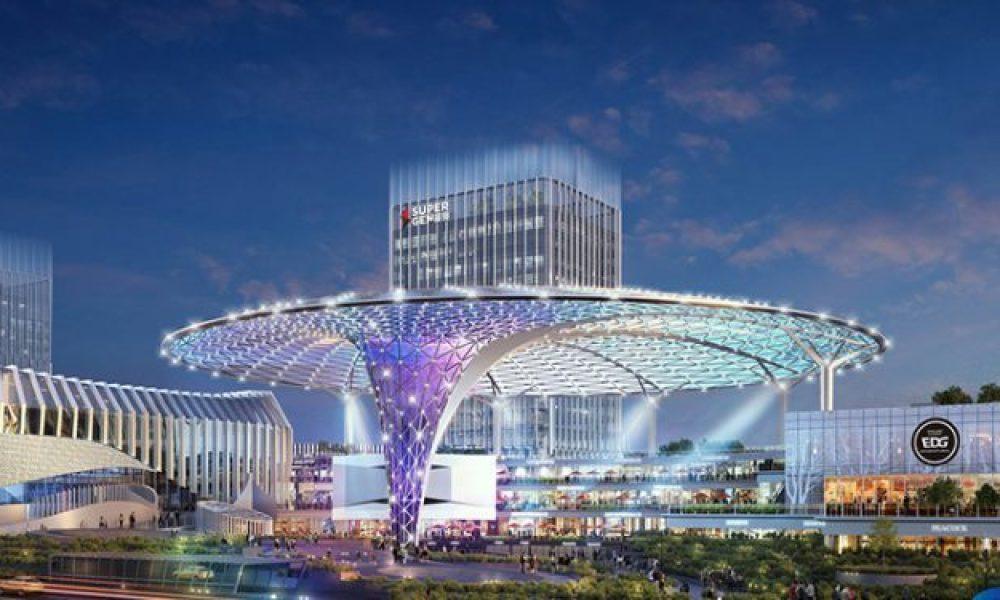 Edward Gaming set to build $1.5 billion esports center