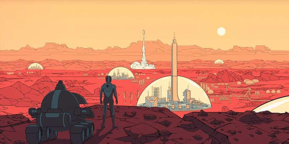 10 Beginner Tips For Surviving Mars