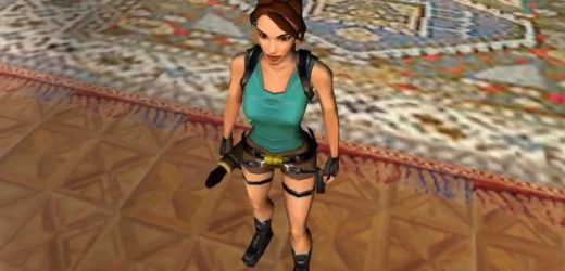 Here's How You Can Play Core Design's Long-Lost Tomb Raider Remake (For Free)