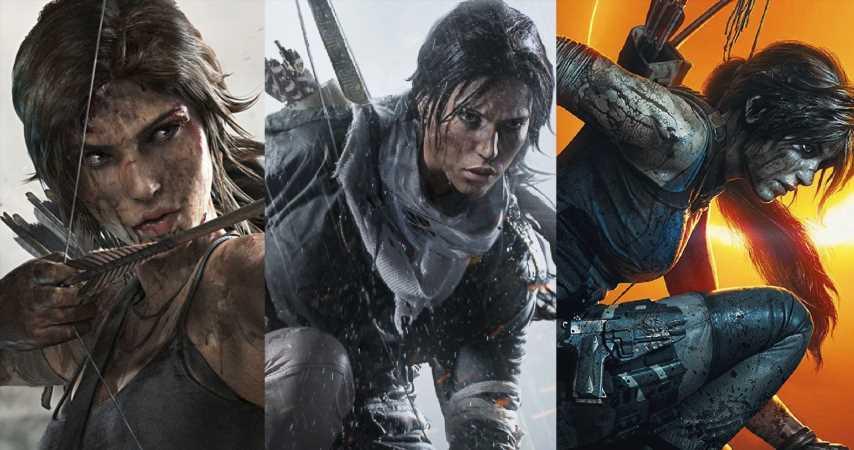 Rebooting Lara: A Post-Mortem Of Square Enix's Tomb Raider Reboot – Part One