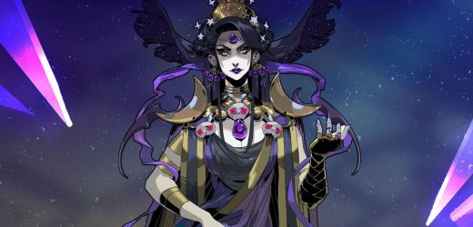 The juicy drama of Hades' messy family