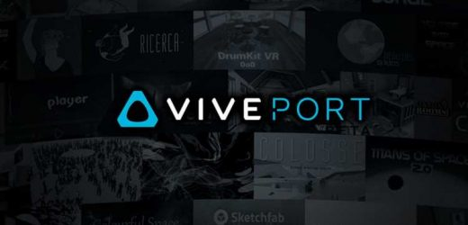 Viveport Sweetens the Pot for Developers This Year with Increased Revenue Split – Road to VR