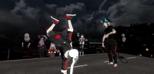 Breakdance Battles in VRChat Are Connecting People Across the Globe