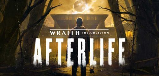 New Footage From World of Darkness VR Game Wraith: The Oblivion – Afterlife