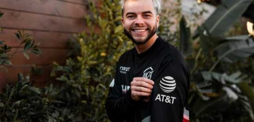100 Thieves unveils AT&T as 5G and Fibre Innovations sponsor – Esports Insider