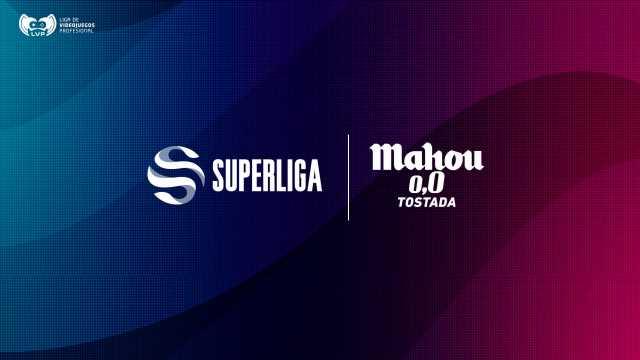 Mahou 0,0 Tostada becomes latest sponsor of LVP's Superliga – Esports Insider