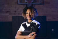 WNBA Star Aerial Powers on Joining Team Liquid, Promoting Diversity in Esports