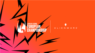 Alienware Returns as Main LEC Partner for Third Consecutive Year