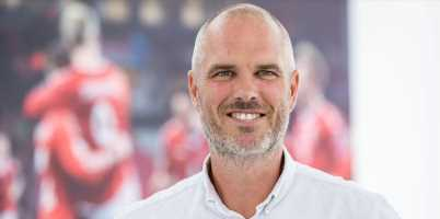 National Danish Football Association Exec Joining Astralis Group