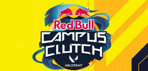 Red Bull Launches Campus Clutch, First Global University Valorant Competition