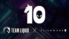 Team Liquid extends long-term partnership with Alienware – Esports Insider