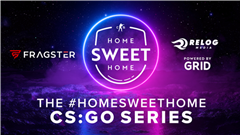 Fragster partners with HomeSweetHome for CS:GO events – Esports Insider