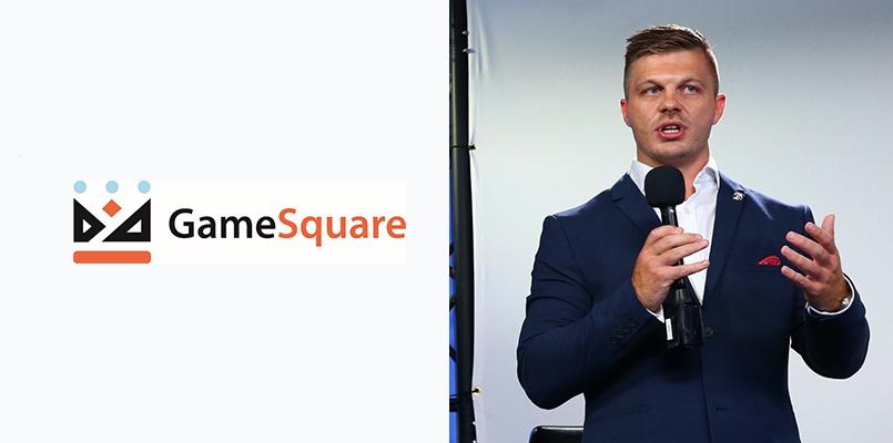 Former FaZe Clan, Man City Exec Neumeister to Run GameSquare's European Ops