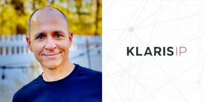 KlarisIP Names Former NY Jets Exec as Chief Commercial Officer
