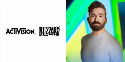 VENN's 'The Download' Host Matt Morello Joins Activision Blizzard