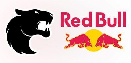 FURIA Names Red Bull as a New Sponsor