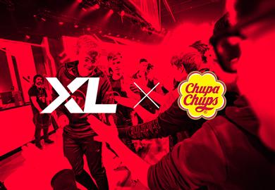 EXCEL ESPORTS announces Chupa Chups partnership – Esports Insider