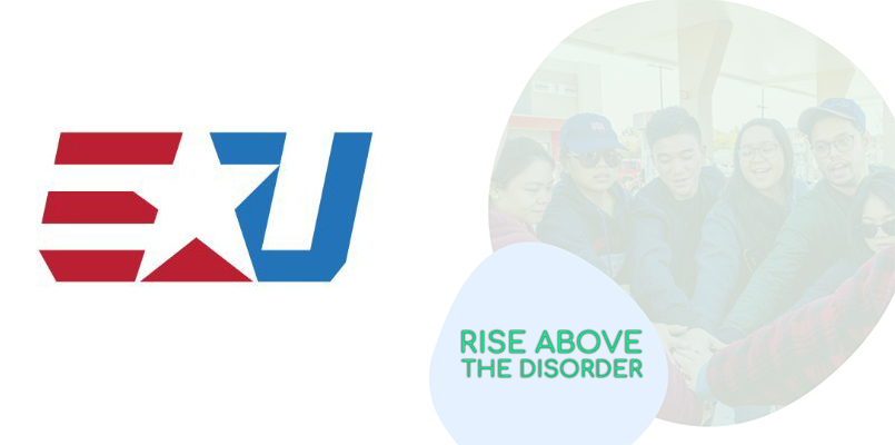 eUnited Partners With Rise Above The Disorder for Mental Health Initiatives