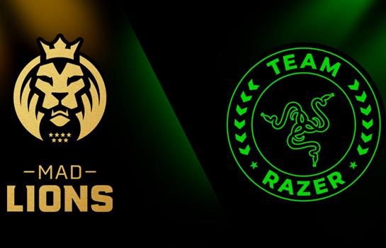 MAD Lions agrees multi-year partnership with Razer – Esports Insider