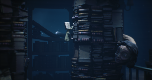 Little Nightmares 2 is an edge-of-your-seat winning PS5 and Xbox horror game