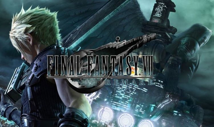 Final Fantasy 7 Remake PS5 leak and Xbox Series X and S release blow