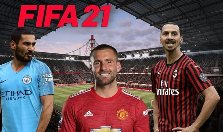 FIFA 21 TOTW 20 reveal date, release time and Team of the Week FUT card predictions