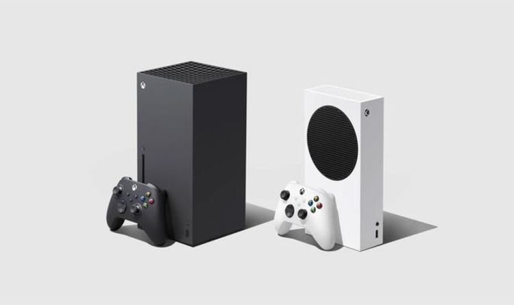 Xbox Series X UK restock confirmed after GAME and Currys release