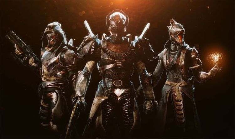 Destiny 2 Trials of Osiris report: New Rewards countdown for Season of the Chosen