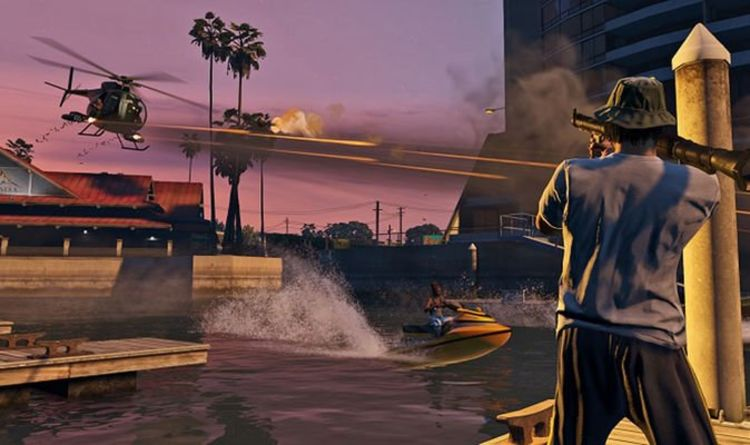 GTA 6 release date news and a Rockstar PS5 and Xbox Series X remaster update