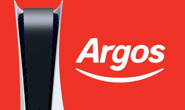 Argos PS5 stock: When will Argos be getting a PlayStation 5 restock?