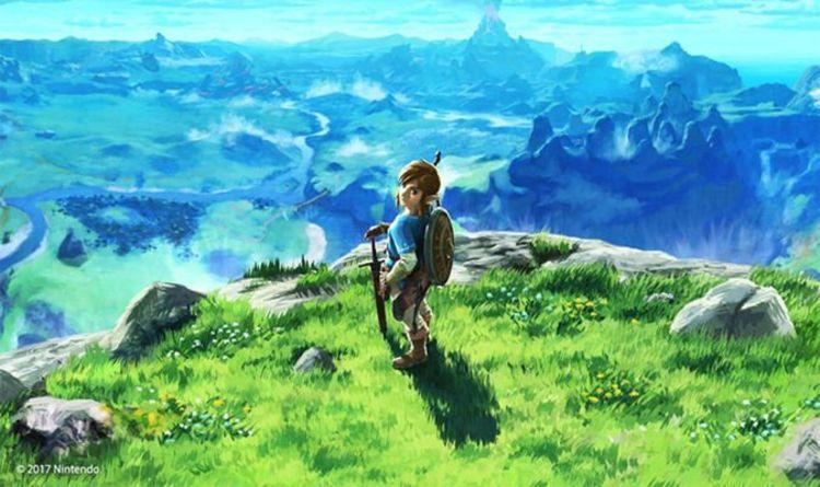 Zelda Direct: Will Nintendo finally share Breath of the Wild 2, Legend of Zelda plans?