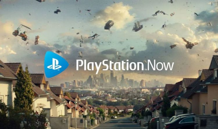 PS Now March 2021: One of PlayStation Now's best games is being replaced