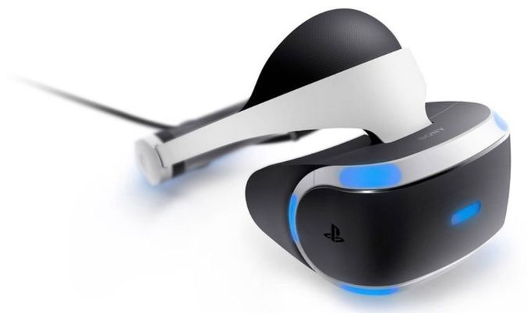 PSVR for PS5 CONFIRMED: Sony announces next-generation VR headset