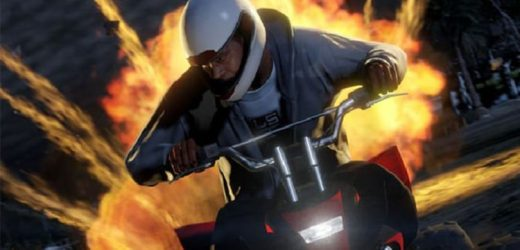 GTA 6 news: Grand Theft Auto boost as fans hope for Rockstar trailer