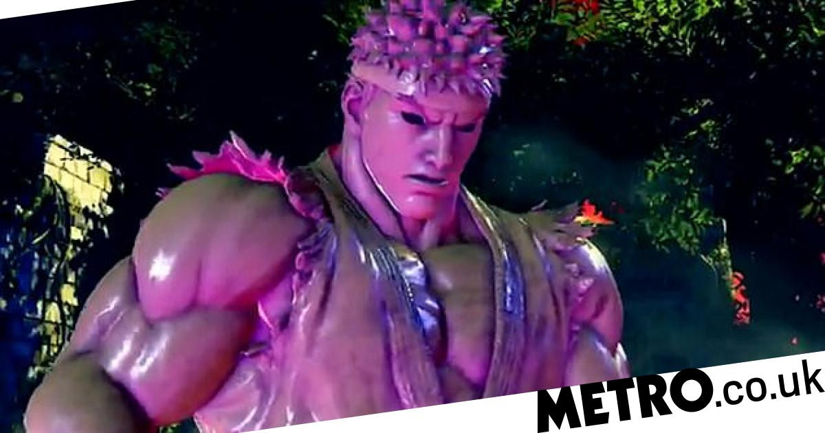 Street Fighter 5 Eleven bonus character is not the final DLC extra