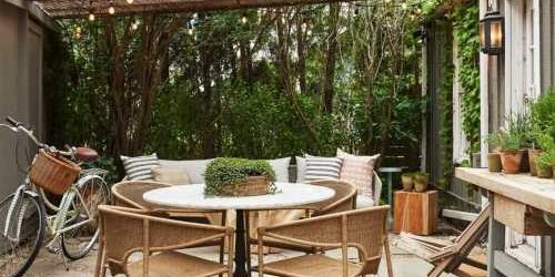 5 Tips for Furnishing Your Outdoor Space